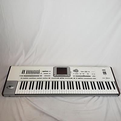 Korg PA2X PRO Keyboard Workstation