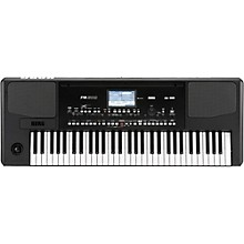 Open Box Korg PA300 61-Key Arranger