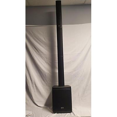 Gemini PA300BT Sound Package