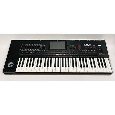 Korg PA4X 61 Key Arranger Keyboard