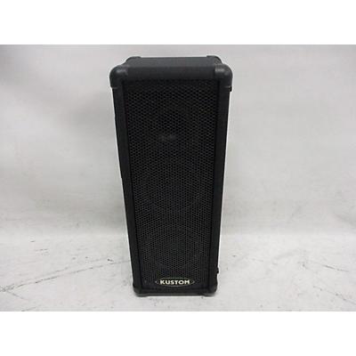 Kustom PA50 Acoustic Guitar Combo Amp