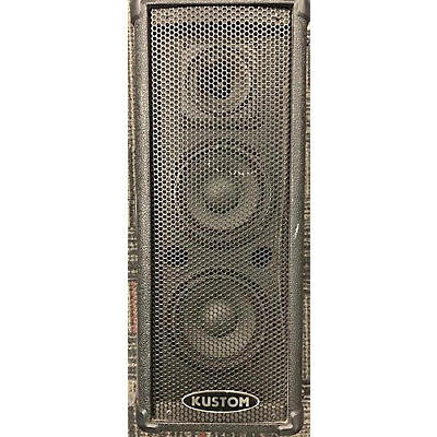 Kustom PA PA50 POWERWERKS 50W PERSONAL PA Powered Speaker
