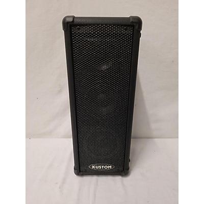 Kustom PA50 Powered Monitor