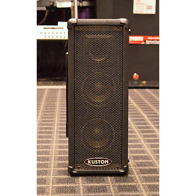 Kustom PA PA50 Powered Monitor