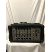 Crate PA6FX Powered Mixer