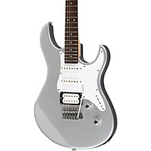 PAC112V Electric Guitar Silver