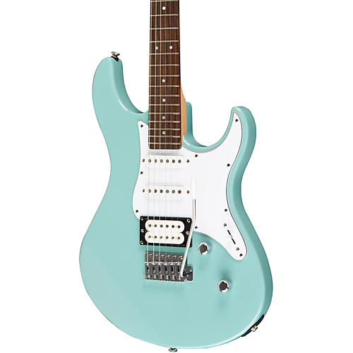 Yamaha PAC112V Electric Guitar Sonic Blue
