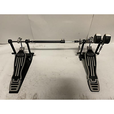 PDP by DW PACIFIC DOUBLE PEDAL Double Bass Drum Pedal