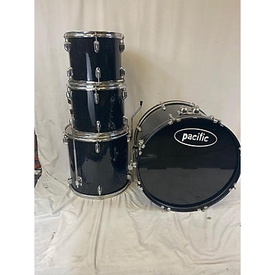 PDP by DW PACIFIC SERIES Drum Kit