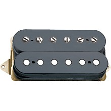 PAF DP103 Humbucker 36th Anniversary Guitar Pickup Black F-Spaced
