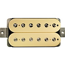 PAF DP103 Humbucker 36th Anniversary Guitar Pickup Cream F-Spaced