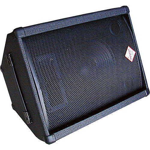 Nady PAM-10F 2-way Floor Wedge Monitor Speaker