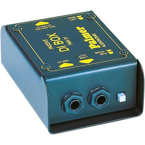 Palmer Audio PAN 01 Passive Direct Box