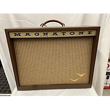 Magnatone PANORAMIC STEREO Tube Guitar Combo Amp
