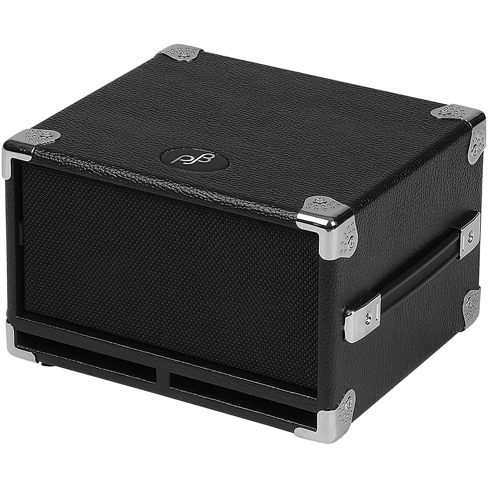 Phil Jones Bass PB-100 100W 2x5 Powered Bass Cabinet