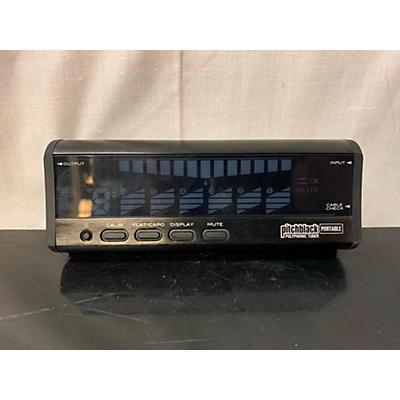 Korg PB04 Pitchblack Portable Tuner Pedal