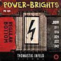 Thomastik PB109 Power-Brights Bottom Light Guitar Strings thumbnail