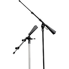 Atlas Sound PB11X Mini Boom with 2 lb. Adjustable Counterweight