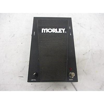 Morley PBA-2 Effect Pedal