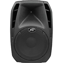 Open Box Peavey PBK 12 Full-range 12 in. 2-Way Passive Speaker