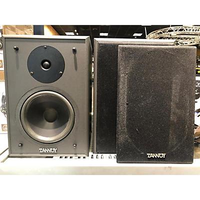 Tannoy PBM 6.5 Pair Unpowered Monitor