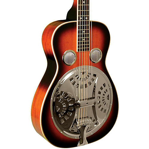 Gold Tone PBS-M Paul Beard Squareneck Resonator Guitar