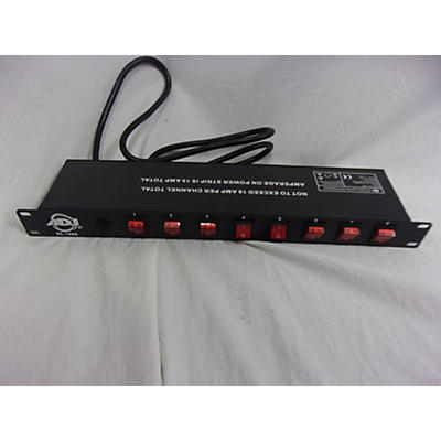 American DJ PC-100A Power Conditioner