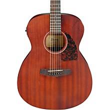Open BoxIbanez PC12MHEOPN Mahogany Grand Concert Acoustic-Electric Guitar