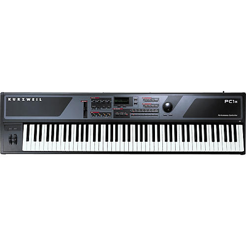 Kurzweil PC1X Performance Controller Keyboard