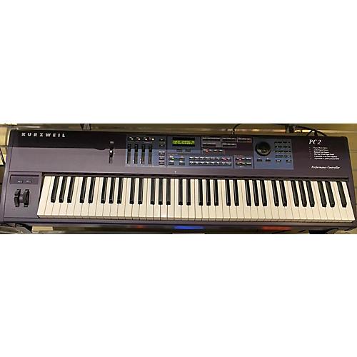 Kurzweil PC2 76 Keyboard Workstation