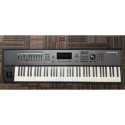 Kurzweil PC3 76 Key Keyboard Workstation