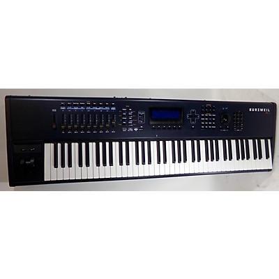 Kurzweil PC3 88 Key Keyboard Workstation
