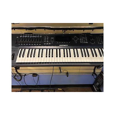 Kurzweil PC361 Keyboard Workstation