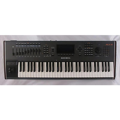 Kurzweil PC3K6 Keyboard Workstation