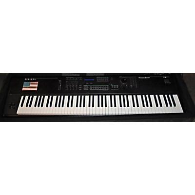 Kurzweil PC88 Keyboard Workstation