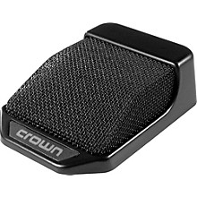 Open BoxCrown PCC130 Boundary Microphone