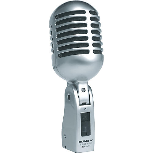 Nady PCM-200 Classic Dynamic Mic | Musician's Friend