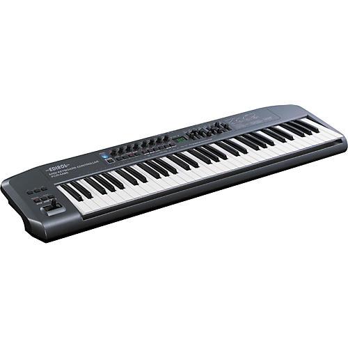 Edirol PCR-M80 USB MIDI Keyboard Controller