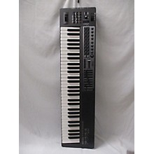 Edirol PCR800 61 Key MIDI Controller