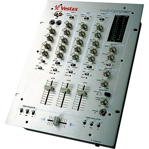 Vestax PCV-275 Techno/Trance Mixer