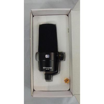 PreSonus PD-70 Condenser Microphone