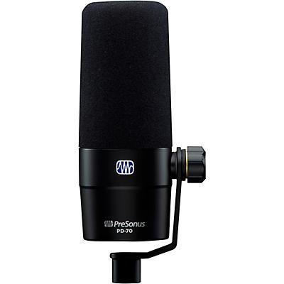 Presonus PD-70 Dynamic Cardioid Microphone