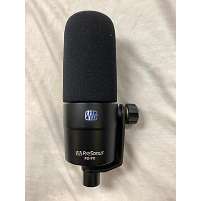 Presonus PD-70 Dynamic Microphone