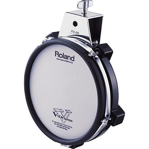 Roland PD-85 Mesh Dual Zone V Drum Trigger Pad