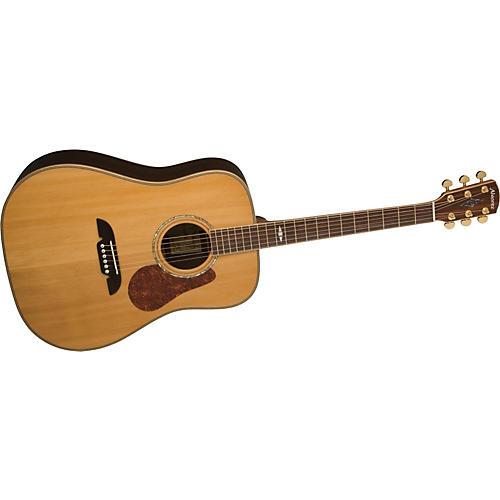 Alvarez PD361 Professional Dreadnought Acoustic Guitar