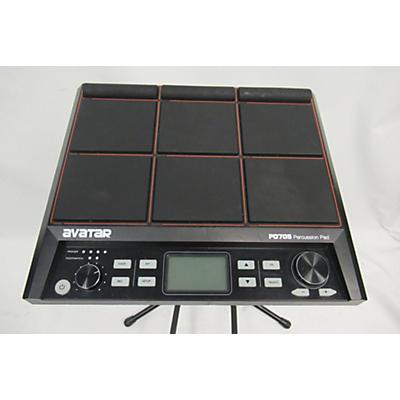 Avatar PD705 Drum Machine