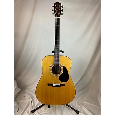 Alvarez PD80N Acoustic Guitar