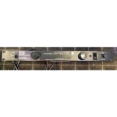 ETA Systems PD8L Power Conditioner