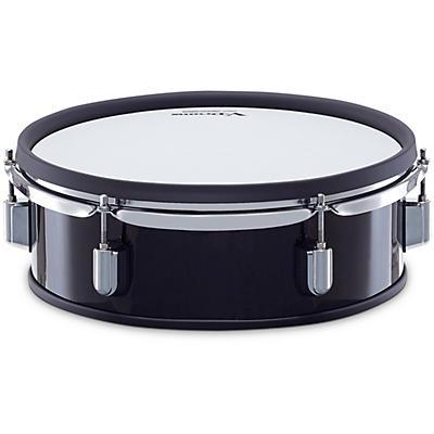 Roland PDA120L-BK V-Drums Acoustic Design 3 Series Tom Pad