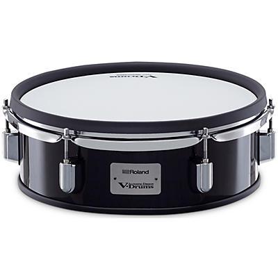 Roland PDA120LS-BK V-Drums Acoustic Design 3 Series Snare Pad